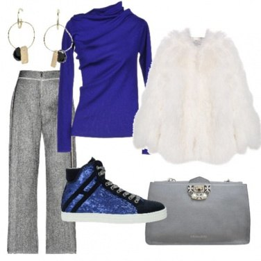 Outfit Trendy #29808