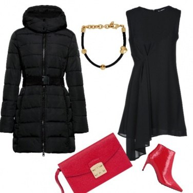 Outfit Urban #10111