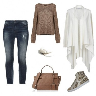 Outfit Basic #20329