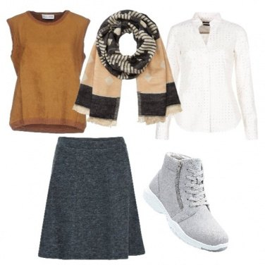 Outfit Basic #20330