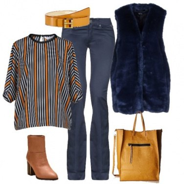 Outfit Basic #20331