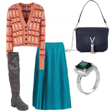 Outfit Trendy #29811