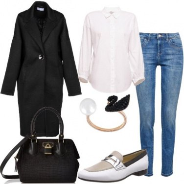 Outfit Basic #20336
