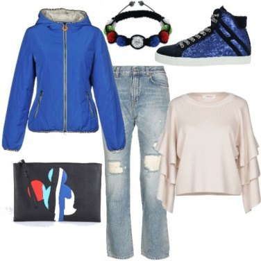 Outfit Basic #20344