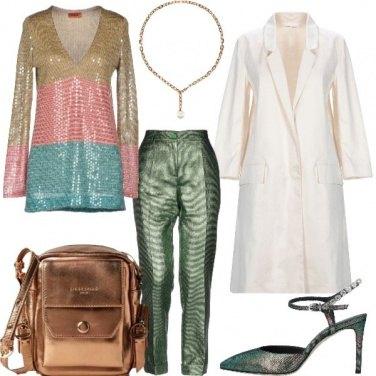 Outfit Primo di Gennaio