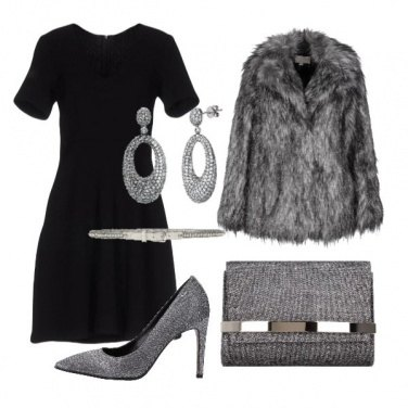 Outfit Basic #20347