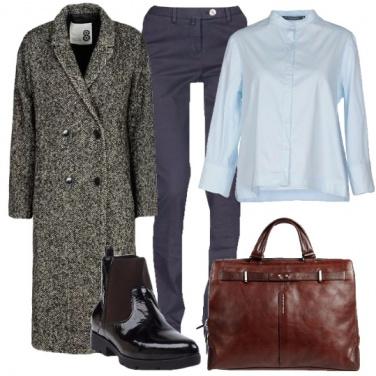 Outfit Consigli per una donna