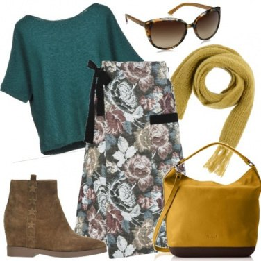 Outfit Basic #20351