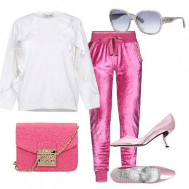 Outfit Trendy #29838