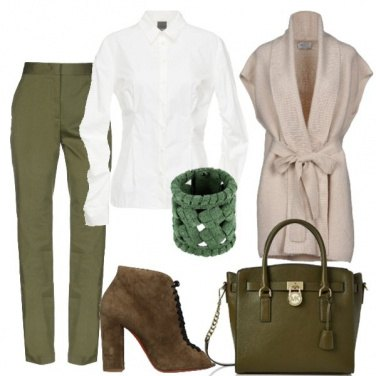 Outfit Trendy #29839