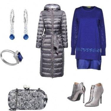 Outfit Trendy, vacanze e serata in baita