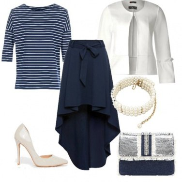 Outfit Low-cost, 1