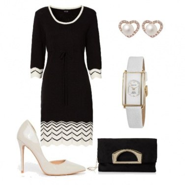 Outfit Low-cost, 2