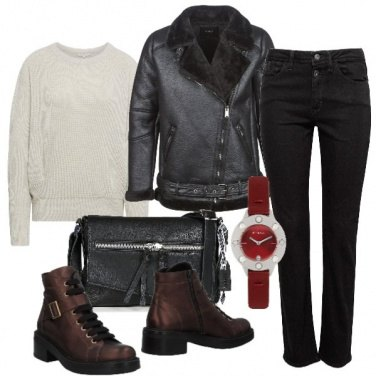 Outfit Urban #10129
