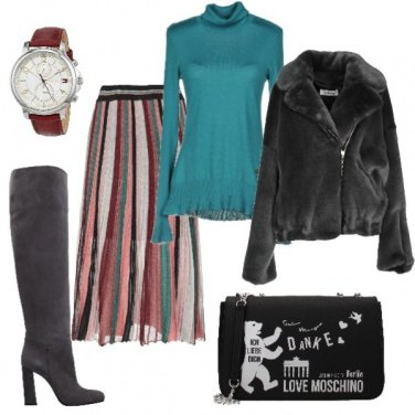Outfit Chic #18378