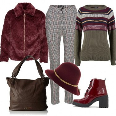 Outfit Low-cost, 3