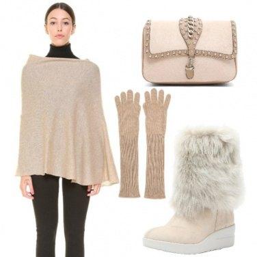 Outfit Stile da montagna