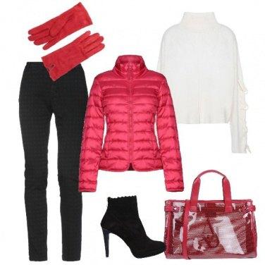Outfit Shopping di fine anno