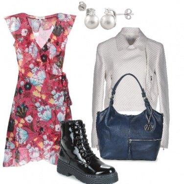 Outfit Hyde Park