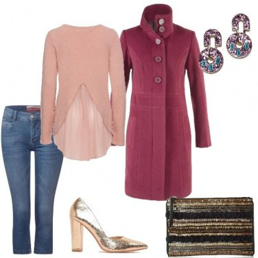 Outfit Basic #20377