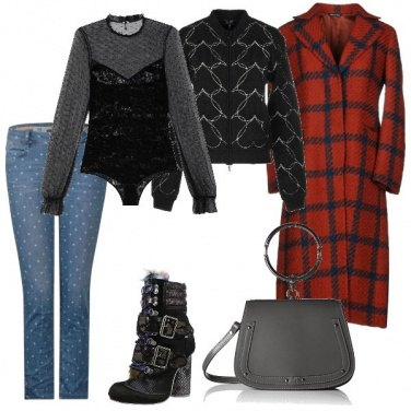 Outfit Basic #20378