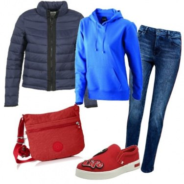 Outfit Urban #10145