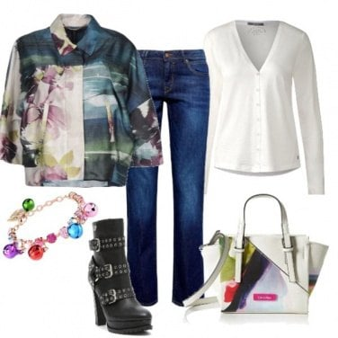 Outfit Trendy #29888