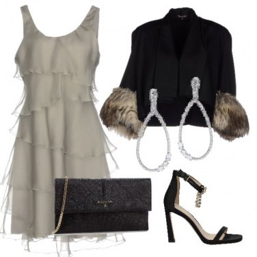 Outfit Chic #18401