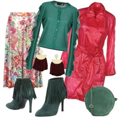 Outfit Basic #20391