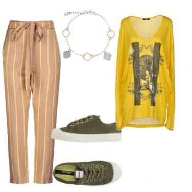 Outfit Basic #20389