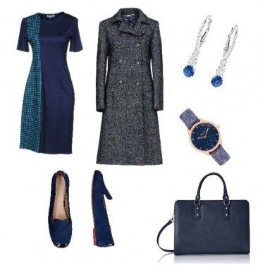 Outfit Bon Ton, dettagli preziosi