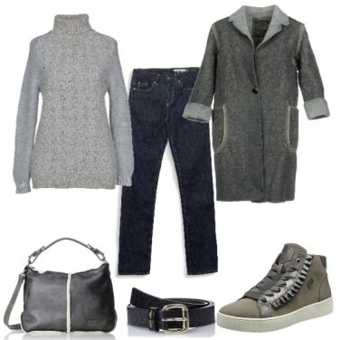 Outfit Basic #20406