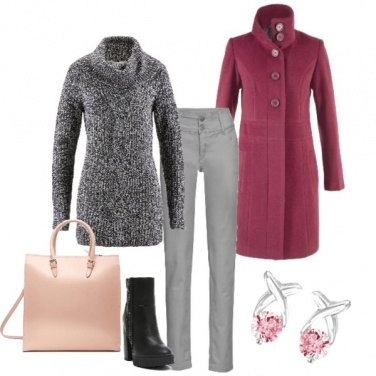 Outfit Trendy #29907