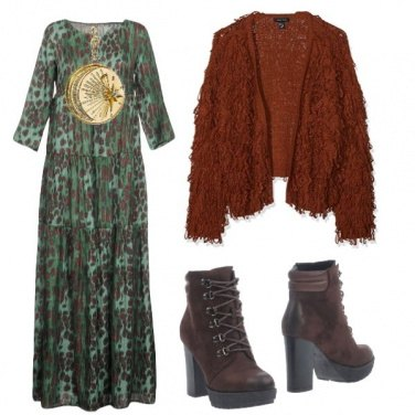 Outfit Vintage 2