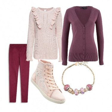 Outfit Trendy #29914