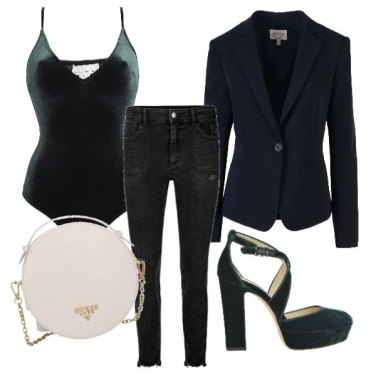 Outfit Chic #18423