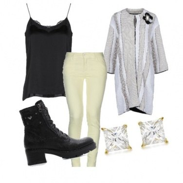 Outfit Etnico #3701
