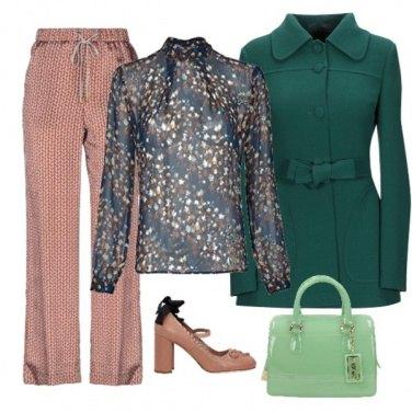 Outfit Bon Ton #14923