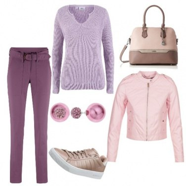 Outfit Urban #10156