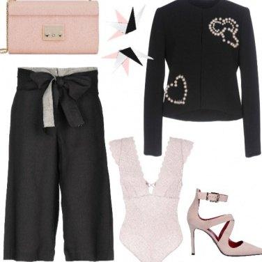 Outfit Nozze eleganti