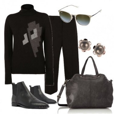 Outfit Basic #20410