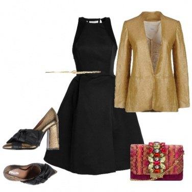 Outfit Ancora festa