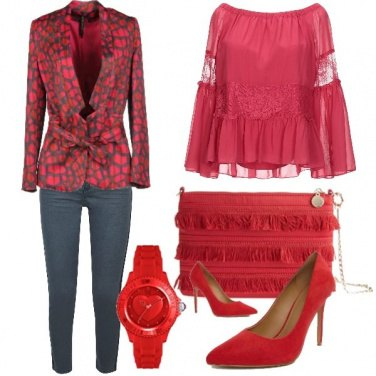 Outfit Chic #18429