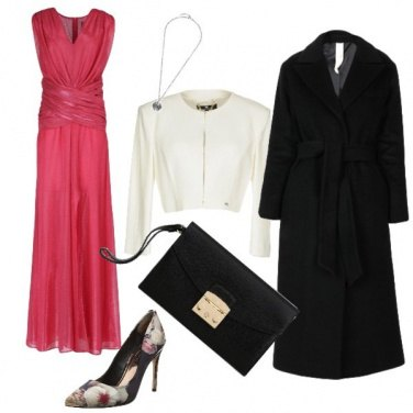 Outfit Dream/dress