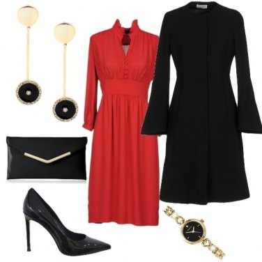 Outfit Ultimo dell\'anno