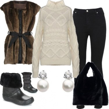 Outfit Chic #18457