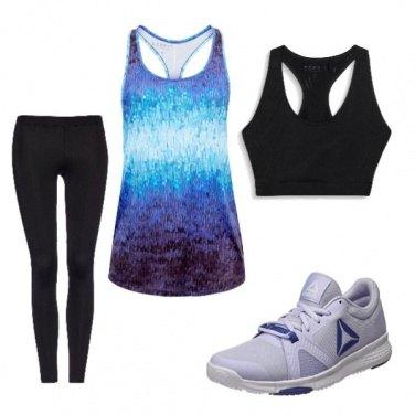 Outfit Workout dopo le feste