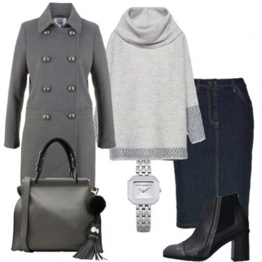 Outfit Basic #20419