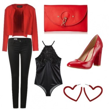 Outfit Urban #10168