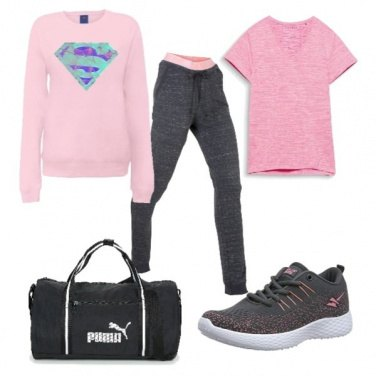 Outfit Basic #20422